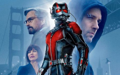 Ant-Man - Film