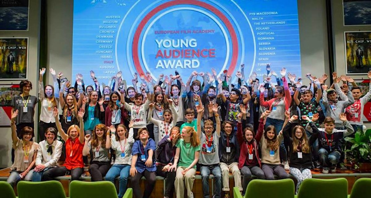EFA Young Awards