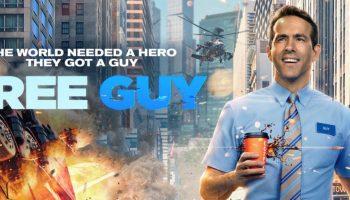 Free Guy - Film Ryan Reynolds