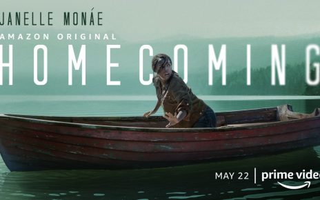 Homecoming - Serie tv - Seconda Stagione