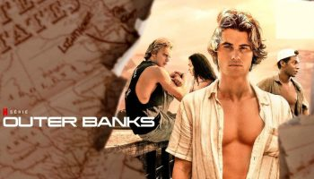 Outer Banks - Serie Netflix - Recensione