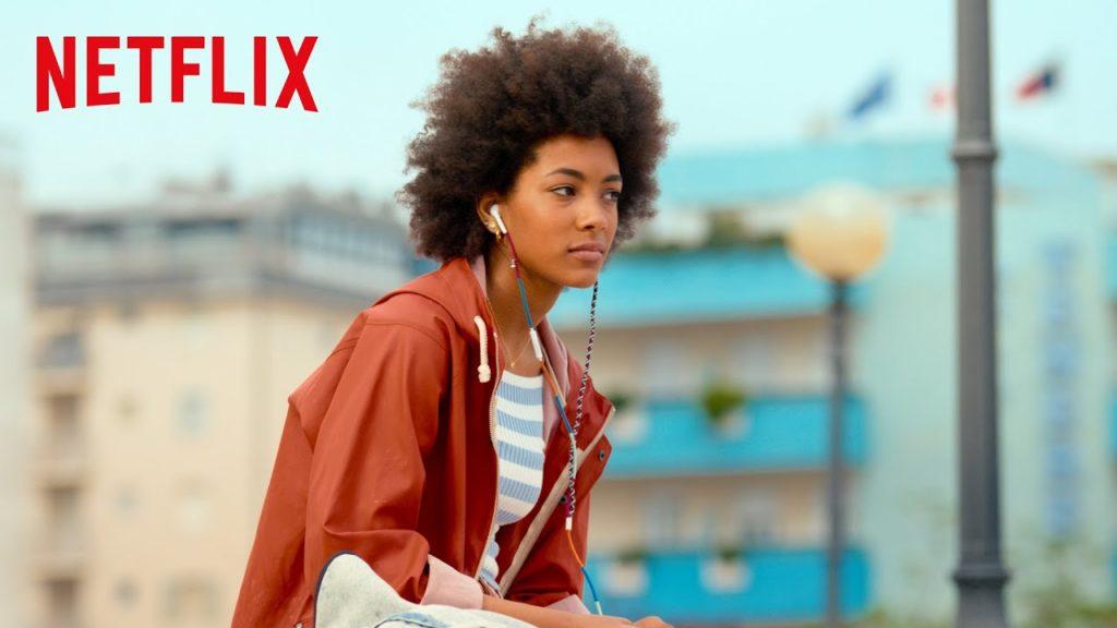 Summertime, recensione del serie italiana Netflix • Universal Movies