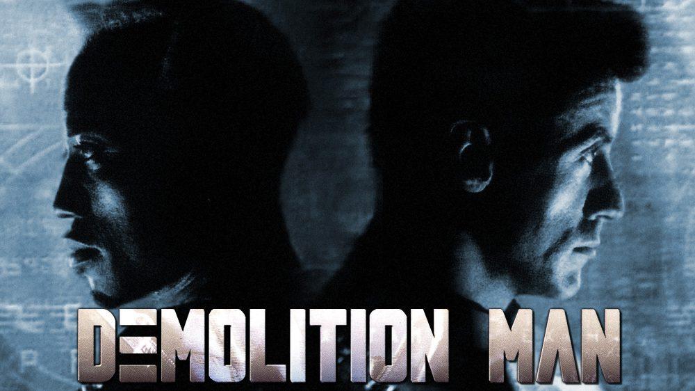 Demolition Man Film - Sequel