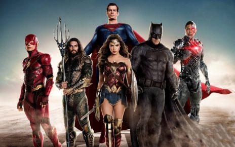 Justice League - Snyder Cut