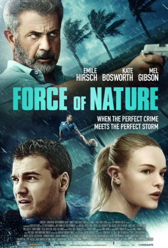 Force of Nature - Film Poster
