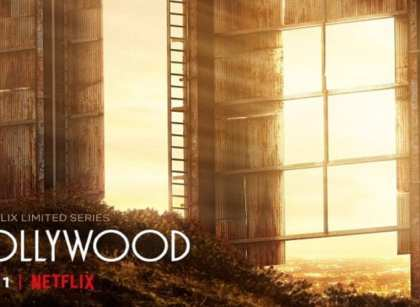 Hollywood - Serie Netflix - Recensione