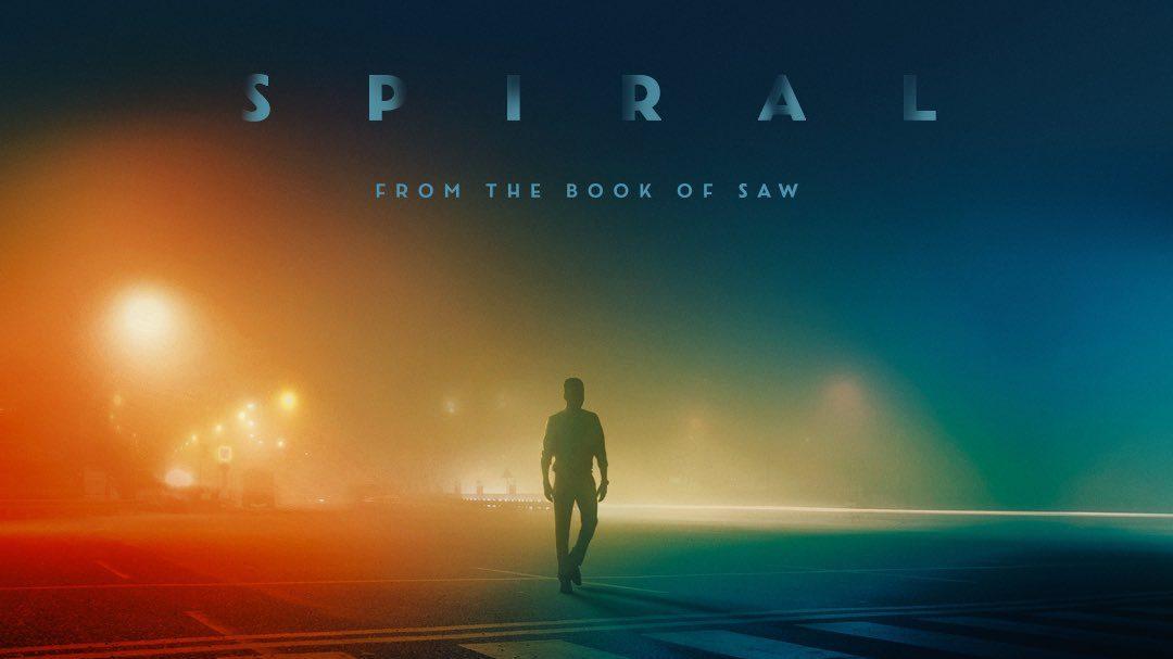 Spiral - L'eredità di Saw - Film Uscita