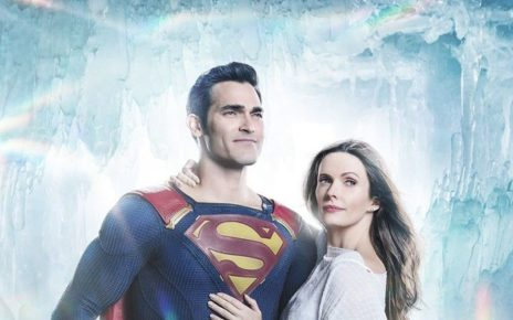 Superman and Lois - Serie tv