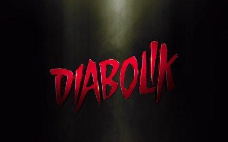 Diabolik Film Poster