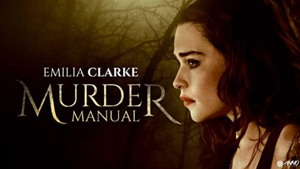 Murder Manual - Horror