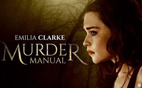 Murder Manual - Horror