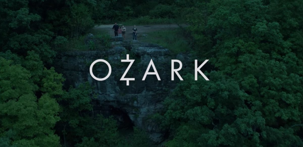 Ozark - Serie Netflix