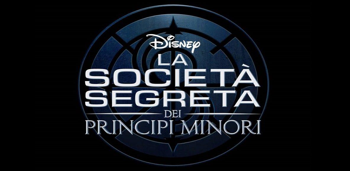 La Società Segreta dei Principi Minori