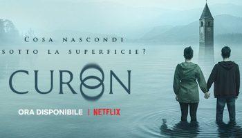 Curon - Serie Netflix - Recensione
