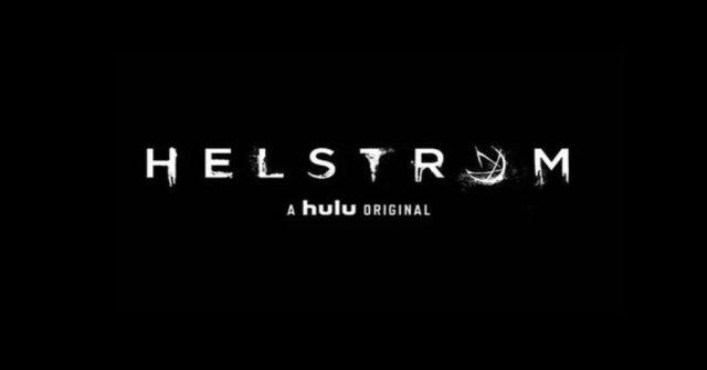 Helstrom Serie Marvel