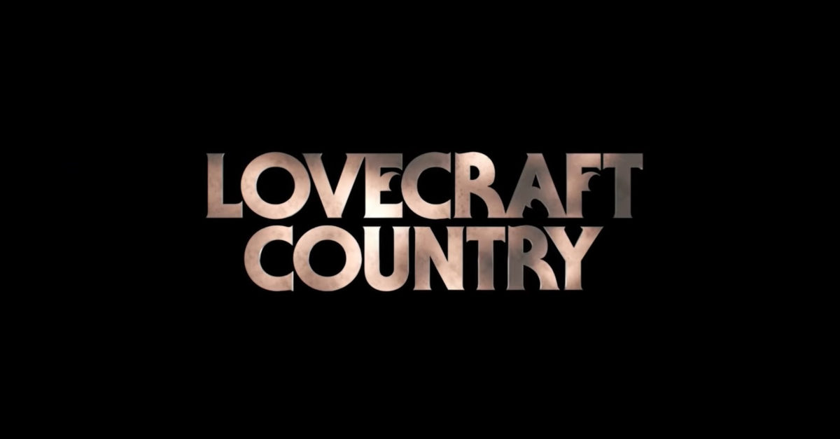 Lovecraft Country Serie