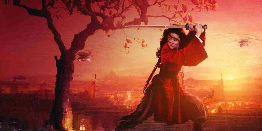 Mulan: la data di uscita del film slitta nuovamente