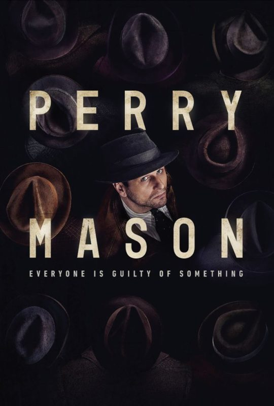 Perry Mason (Serie tv) Poster