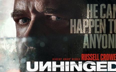 Unhinged Film