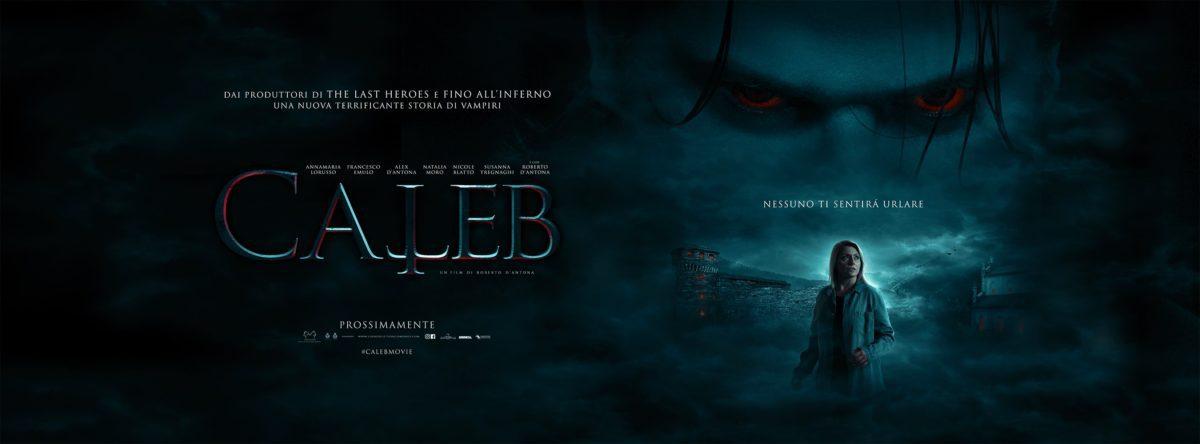 Caleb Film
