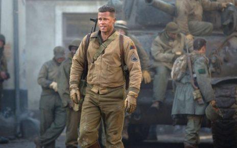 Brad Pitt film