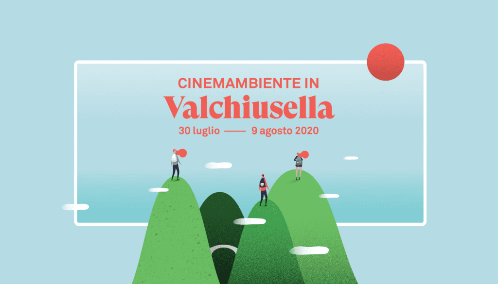 cinemambiente in Valchiusella
