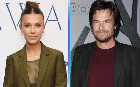 Millie Bobby Brown in The Girls I've Been, diretto da Jason Bateman