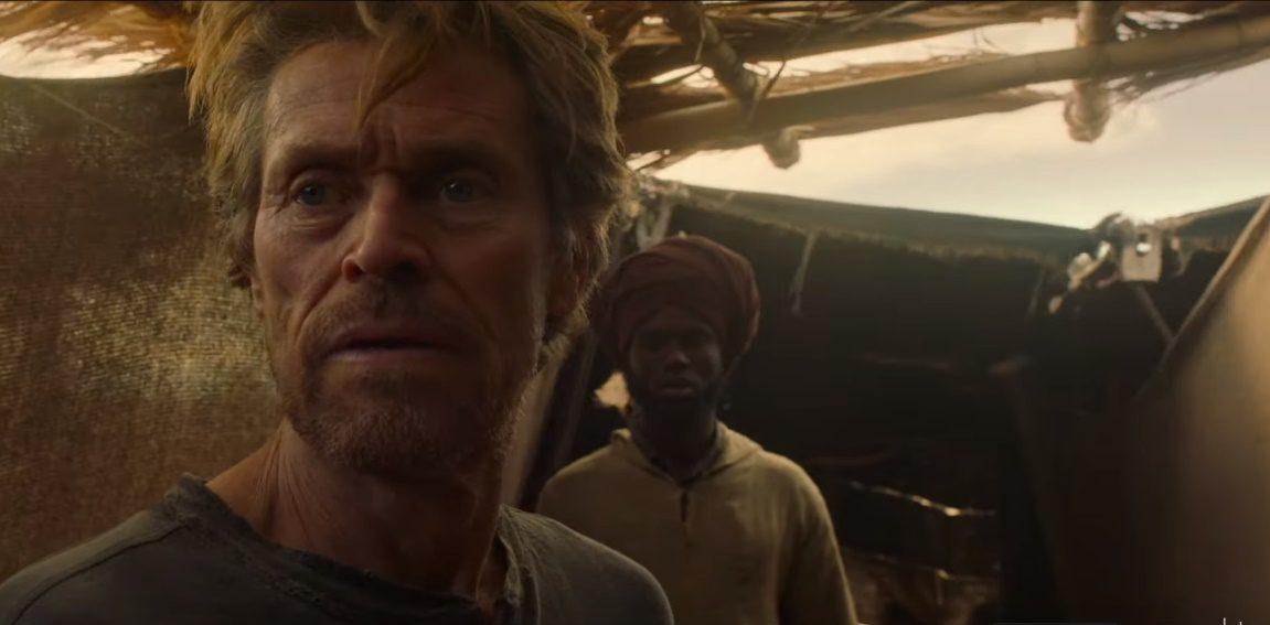 Siberia: svelata la data d'uscita italiana del film con Willem Dafoe