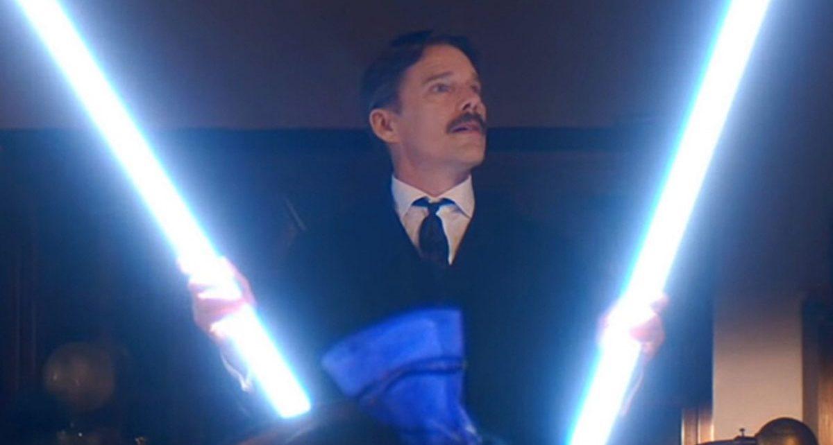 Tesla Film