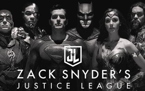 Un assaggio dal trailer dalla Snyder Cut di Justice League