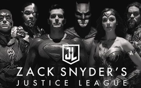 DC FanDome: Nuovo teaser da Justice League: The Snyder Cut
