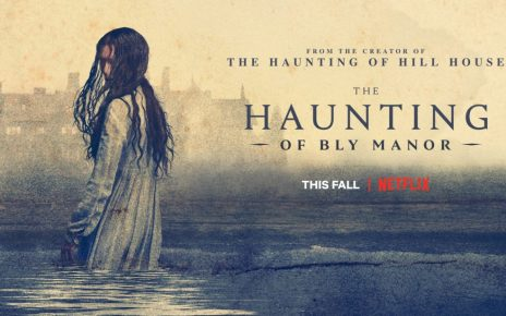 The Haunting of Bly Manor - Foto