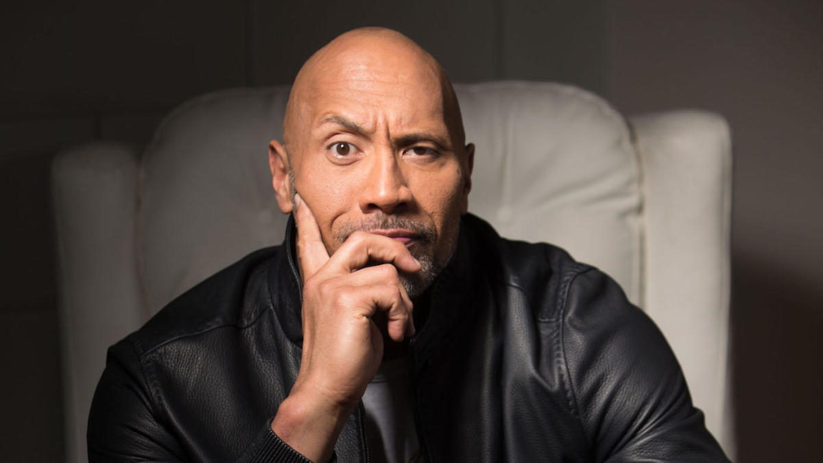 "La classifica degli attori più pagati del 2020, in testa c'è Dwayne ""The Rock"" Johnson"