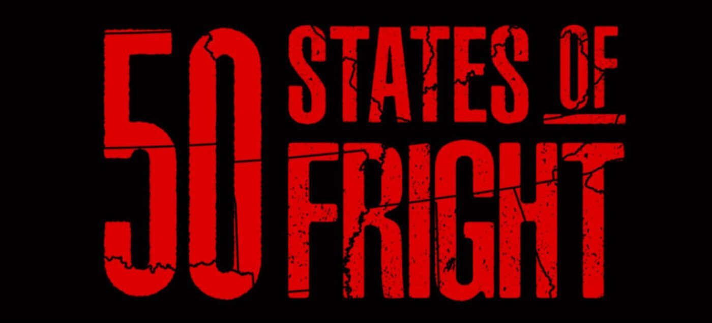 50 States of Fright seconda stagione trailer