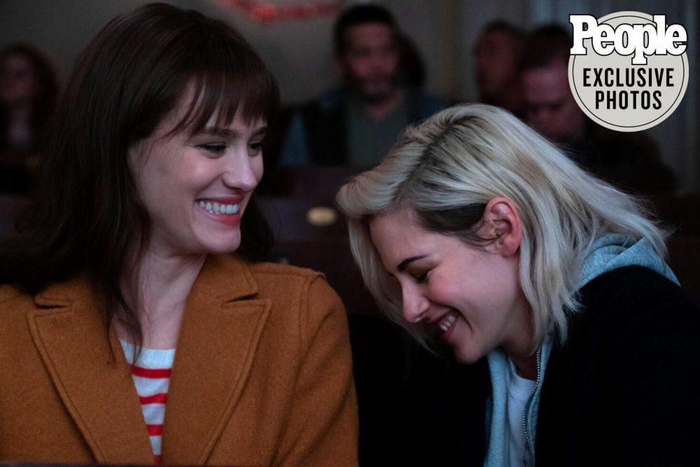 Happiest season, le prime immagini della commedia romantica a tema LGBT