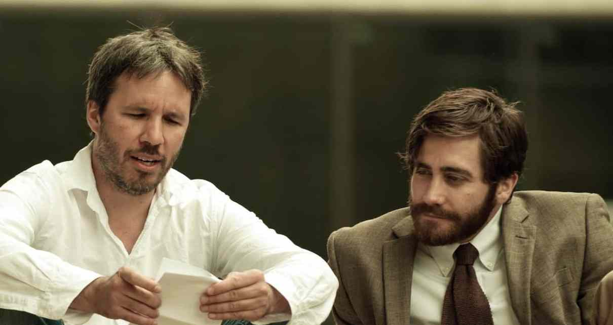 jake gyllenhaal, villenuve nuovo progetto