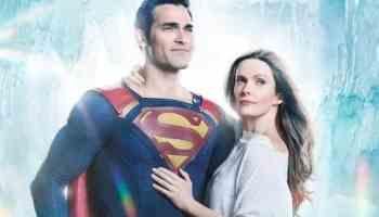 Superman & Lois Set Smallville