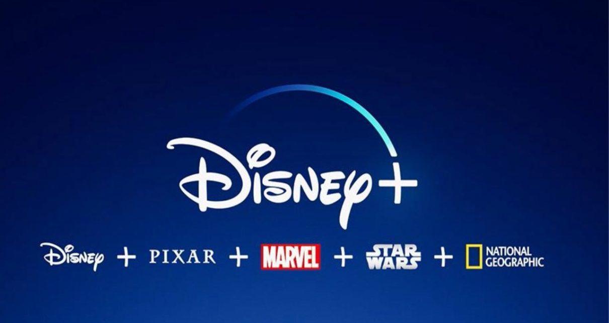 Disney+ Autunno 2020