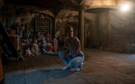 The Haunting of Bly Manor, il trailer italiano della serie horror