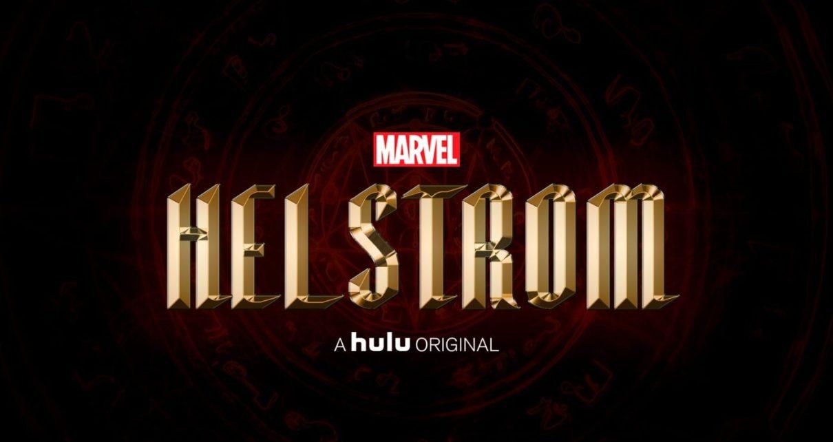 Helstrom Serie tv Trailer