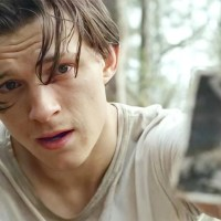 Le Strade del Male: Recensione del film con Tom Holland
