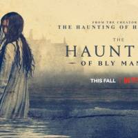 I poster di The Haunting of Bly Manor svelano il cast