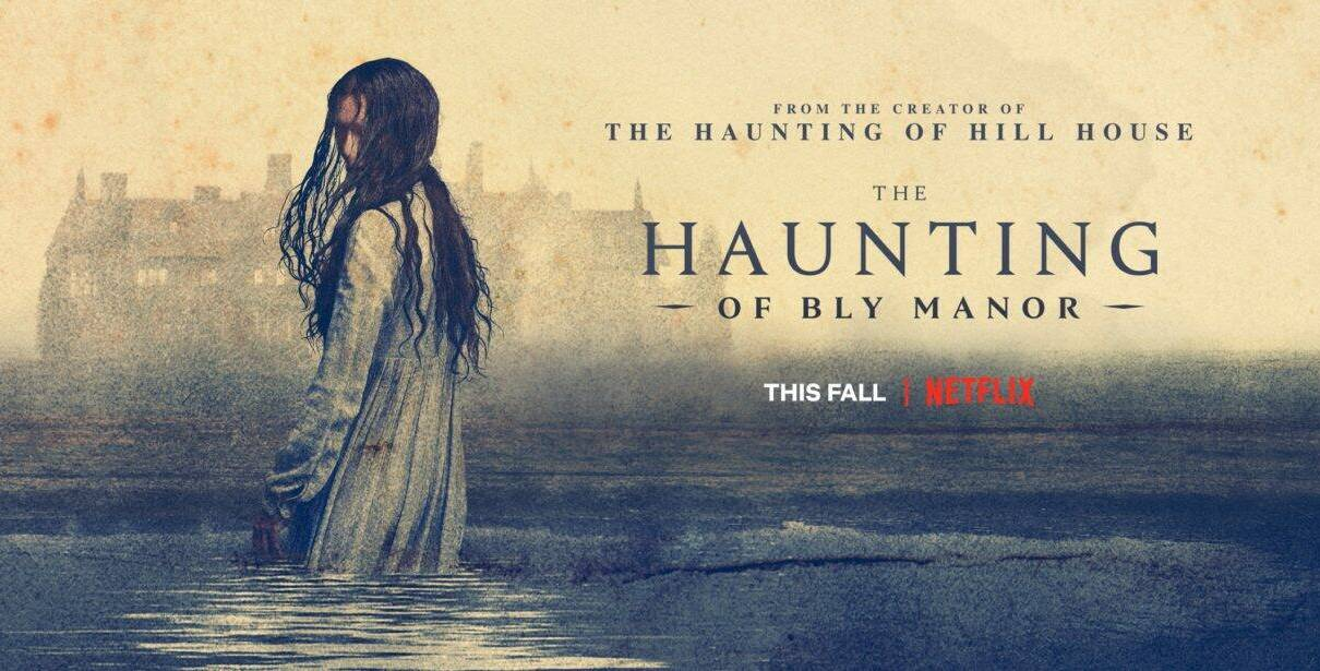 The Haunting of Bly Manor - Poster Ufficiali