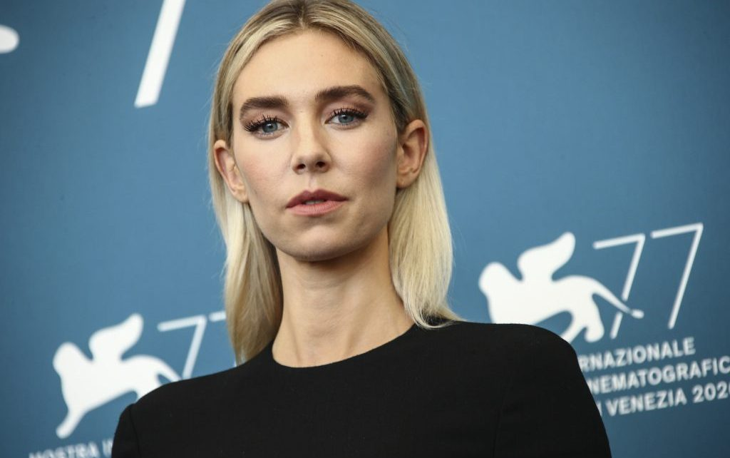 Vanessa Kirby, Pieces of a woman, Venezia 77