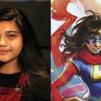 Ms Marvel: Ad Iman Vellani il ruolo di Kamala Khan