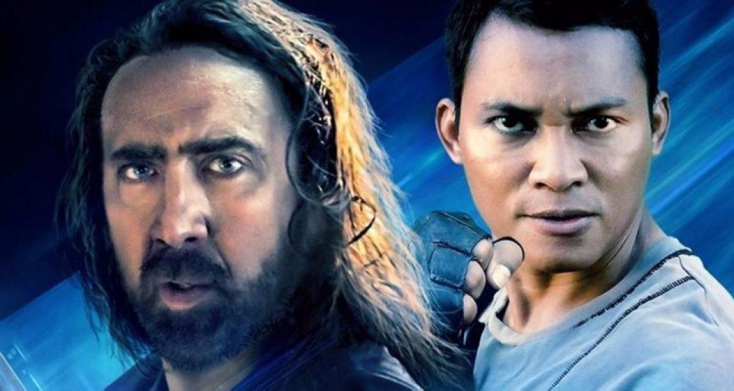 Il trailer di Jiu Jitsu, il nuovo sci-fi movie con Nicolas Cage