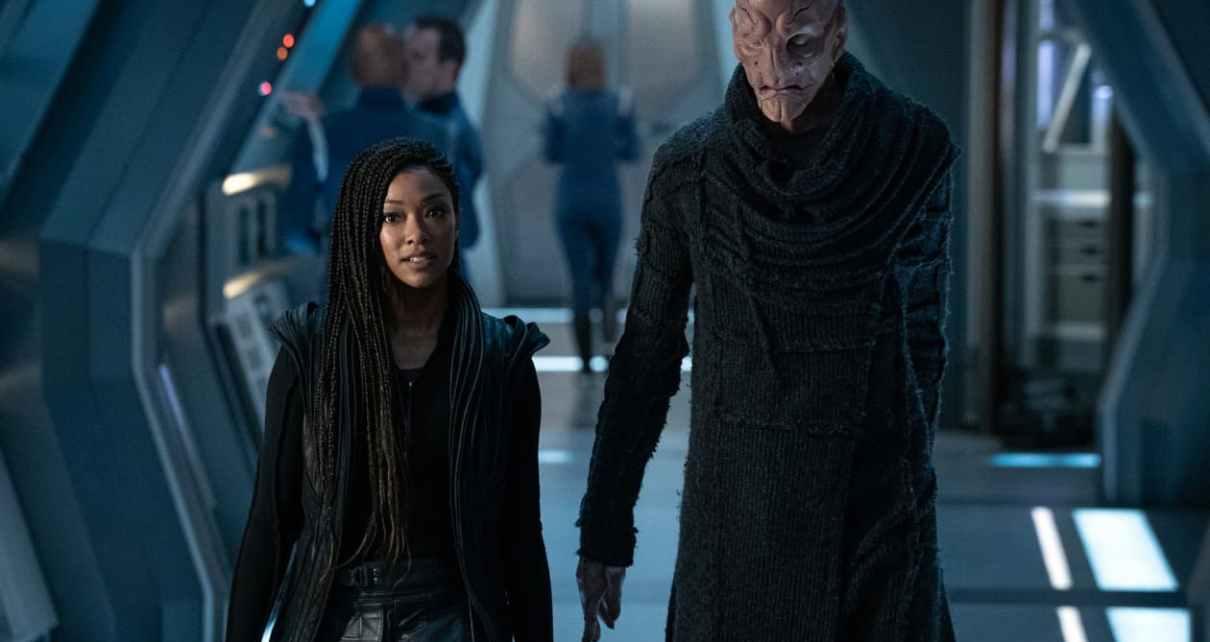 Star Trek Discovery 3 - recensione episodio 3