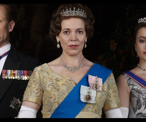the crown 4 full trailer