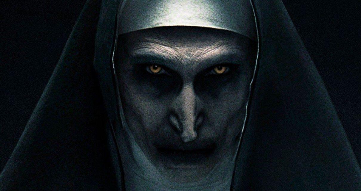 Film Horror Halloween