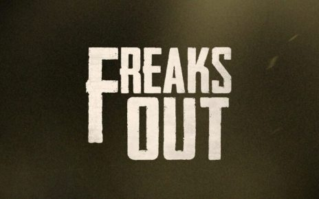 Freaks Out Film Poster